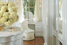 Luxury Dressing Rooms / Wardrobe Rooms, Luxury Closets