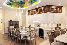 Divine Dining Rooms