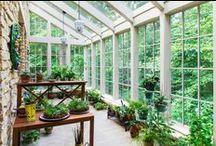 Garden Room | Sunroom / #Garden Room, #Sunroom
