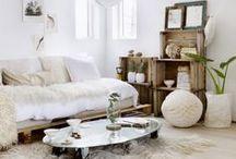 Scandinavian Country Style / Scandinavian Country Style Interior Design