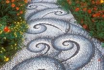 Mosaic / by Lissa