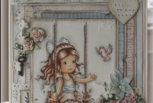 Cards - shabby chic/vintage / by Erin Remple