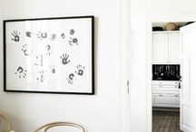 home ideas / by Beatrice K.