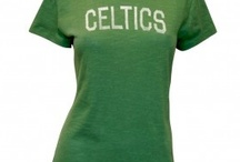 Women's Celtics Gear / by Boston Celtics