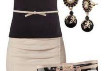 Fashionista / by Donna M Rodriguez