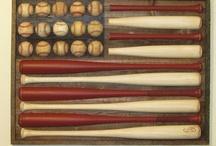 softball/baseball / by Jamie Martin