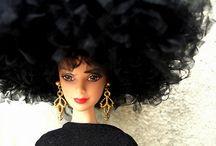 Barbie / by Marie-Anne cuisine son monde