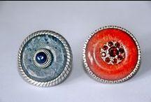 elajoyas past jewelry collections / elajoyas. Some of my past collections jewelry designs / by Gabriela Basso