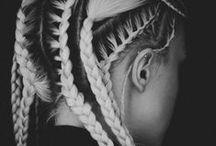 Hair! / by Juli Sánchez