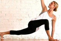 Move / Learn how to use your body, and discover how it feels to embrace movement.