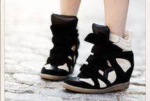 Get your Kicks! / by Andrea @FoxInFlats