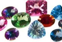 Colorful Gemstones / elajoyas. The colorful magic world of gemstones from all around / by Gabriela Basso