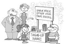 Harveys Hometown Educational Rewards / by Harveys Supermarkets