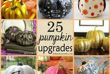 Fall Holidays / by Alisha Schultze (Crafty Brooklyn Army Wife)