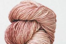 ::get my knit on:: / by Emily Kathryn Winship