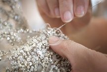 DAINTY DETAILS / Celebrating fashion's most intricate details and embellishment.