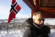 Norway January 2013