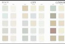 //Paint colors// / by Emily Kathryn Winship