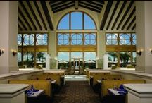 Cafe Osceola at Rosen Shingle Creek / by Rosen Hotels & Resorts Orlando, Florida