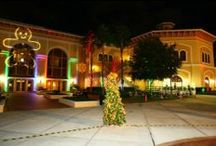 Rosen Holidays / by Rosen Hotels & Resorts Orlando, Florida