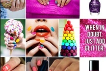 Nails / Never run out of ways to DIY your digits with these amazing nail designs and tutorials. www.Ladiesfashionsense.com  #nails
