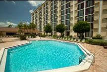 Rosen Inn Closest to Universal / by Rosen Hotels & Resorts Orlando, Florida