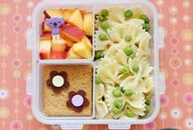 Fun Lunches / by Laura Pope Photography San Jose based portrait photographer