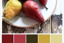 ColorFresh / Follow the ColorFresh boards here...http://www.pinterest.com/colorfreshmarla/ / by Marla Meridith