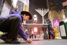 Hanukkah Worldwide / by Budget Travel