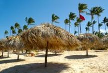 Incredible Islands / Sand, surf, and sea? Yes please! Who isn't dreaming of a beautiful island escape? / by Budget Travel