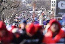 March for Life / Pin your best image or quote supporting the right to life and pictures from the March for Life, which I will be covering for @EWTN. For an invitation to pin to this board email pinterest@teresatomeo.com.