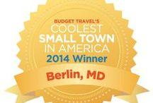 Coolest Small Towns 2014! / We know a cool town when we see one, and these 15 finalists are vying for bragging rights to the title of Coolest. Cast your vote between now and 12:00 a.m. on February 25! http://www.budgettravel.com/contest/vote-for-americas-coolest-small-town-2014,16/
