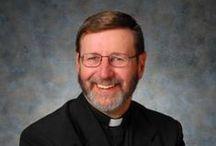 Dynamic Catholic Speakers / Wonderful speakers on topics about Catholicism