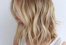 :: HEALTHY HAIR:: / :: INSPO:: Hair ideas to keep in mind / by Emily Kathryn Winship