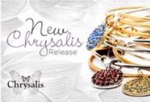Chrysalis! / This fun line is all about being an individual!