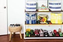 Organized Kiddos / by Korinne Kubena Belock
