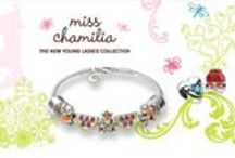 Miss Chamilia! / Just for kids, your inner one too!
