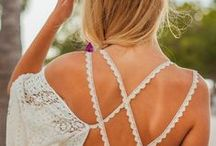 HONEYMOON STYLE / Plan your perfect wardrobe for your sunny honeymoon getaway!