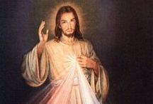 Divine Mercy / Celebrate Divine Mercy Mercy and the upcoming Year of Mercy with pins about this wonderful devotion given to us by Jesus via St. Faustina. To join this group board email lyn@teresatomeo.com. / by Teresa Tomeo