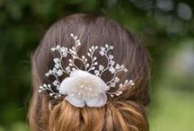ENGLISH GARDEN WEDDING / All things gorgeous and floral for an english garden wedding