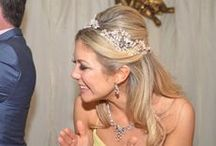 CELEBRITY WEDDINGS / The glamourous and elegant weddings of celebrities