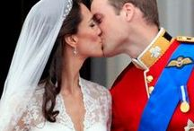 ROYAL WEDDINGS / Lovely images from Royal Weddings across the world