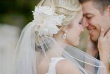 BEAUTIFUL MOMENTS / All the beautiful moments brides get to experience