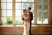 AN ART DECO WEDDING / All gorgeous things art deco style for your wedding