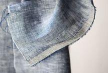 // t e x t i l e s // / fabrics and pillows for E/O / by Either/ Or Design