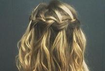 hair / by Jessie Dunn
