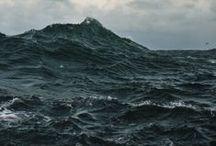 ¡mar a la vista! / el gran avenc de les ones / by llorenç roviras