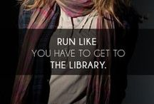 My Bookish Life / by Julie Lindsey