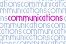Communications, Marketing, and Journalism / A comprehensive list of resources for exploring careers and opportunities in Communications.
