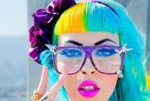 hairlicious / hair is a women crown. just do whatever you want to do. because hair can grow! / by HeyLena Alias